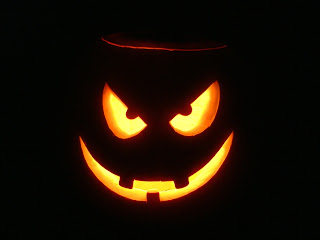Halloween, All Hallows Eve, noche de brujas, calabazas
