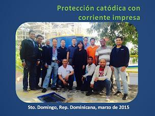 STO. DOMINGO, REP. DOMINICANA, MARZO 2015