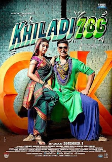 Khiladi 786 Full hindi Movie Free Download
