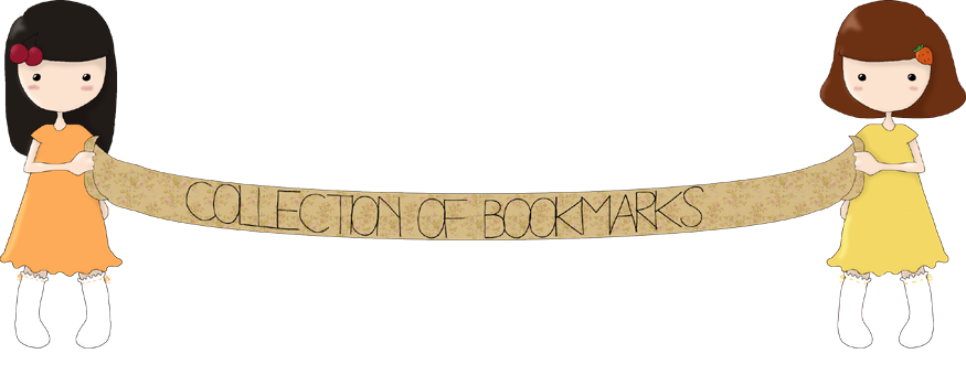 Collection of Bookmarks