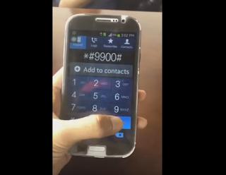 Panduan Cepatkan Telefon Samsung