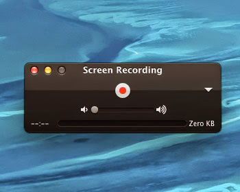 Mac Sreen Recorder - How to Record Screen on Mac With Free