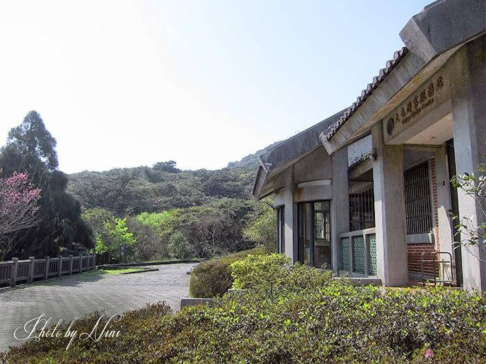 【陽明山景點】大屯自然公園。台北也有野餐聖地賞櫻祕境