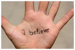 I Believe - Inspirational Story