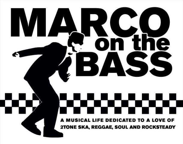 Marco On The Bass