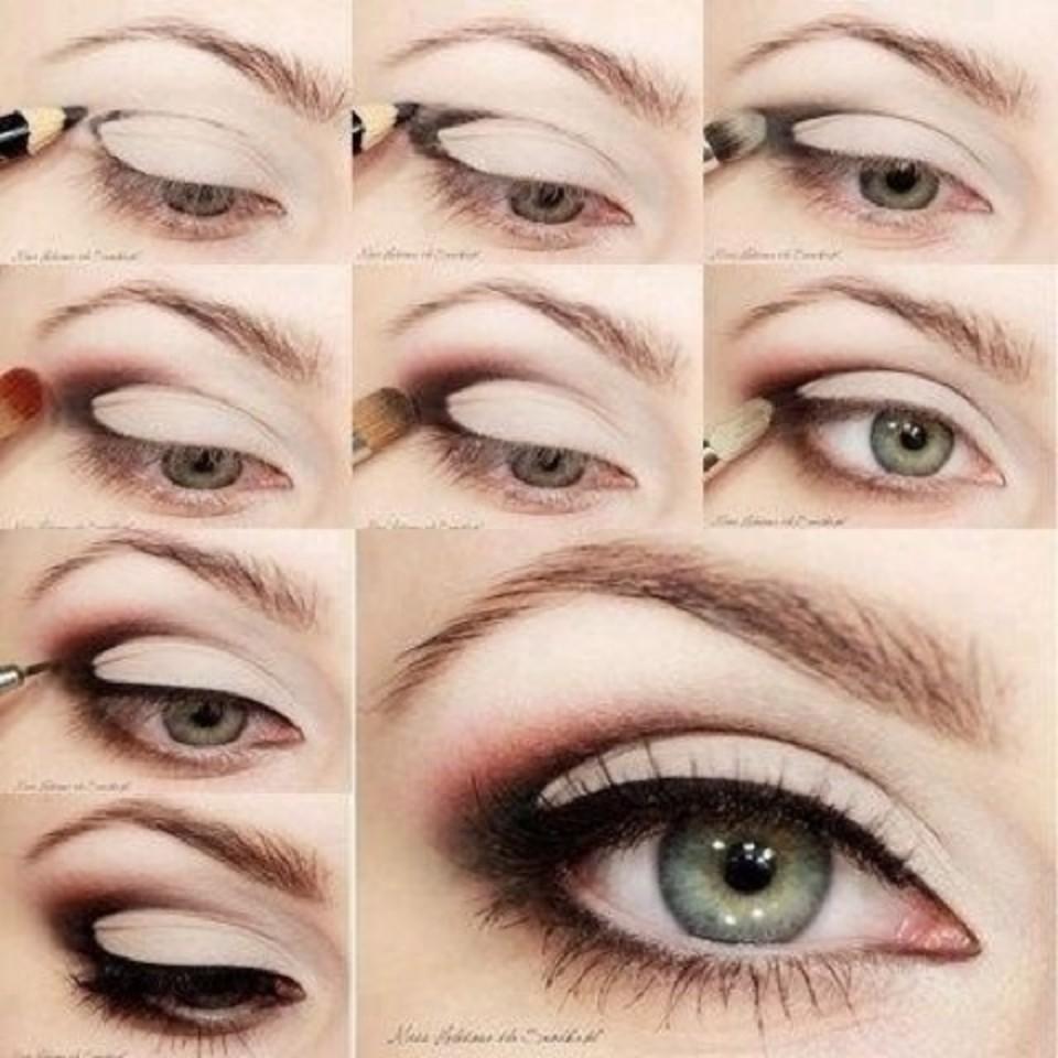 Maquiagem Para Festa Passo a Passo Maquiagem Para Festas Tutorial