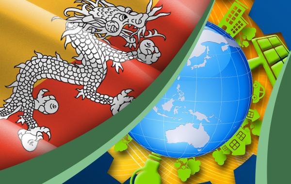 Bhutan Sustainable Development