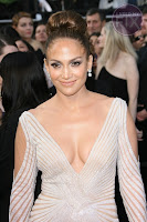 Jennifer Lopez Cleavage on Hollywood S Finest Female Celebrities  Jennifer Lopez