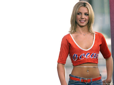 Britney Spears Beautiful Wallpaper-1440x1280-07