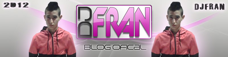 Deejay Fran Blog Official