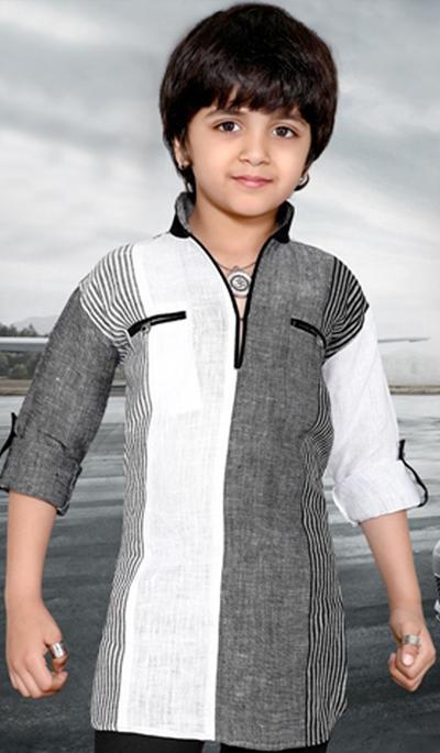 short pathani kurta collection 2013 for kids all linen pathani suits