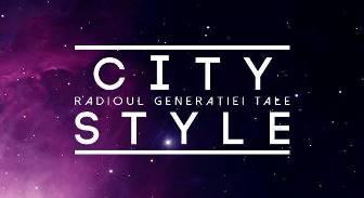 Radio CityStyle - Partener Media!