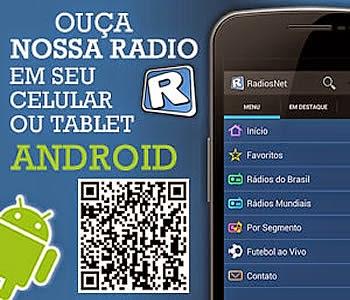 Web Rádio Pentecoste