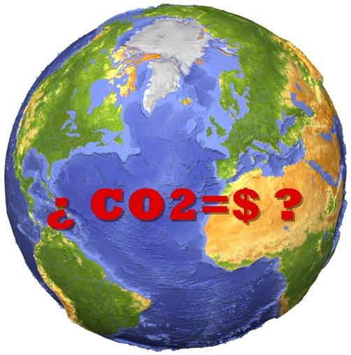 """La Creencia que el CO2 Puede Regular el Clima es un """"Absurdo Total"""""""