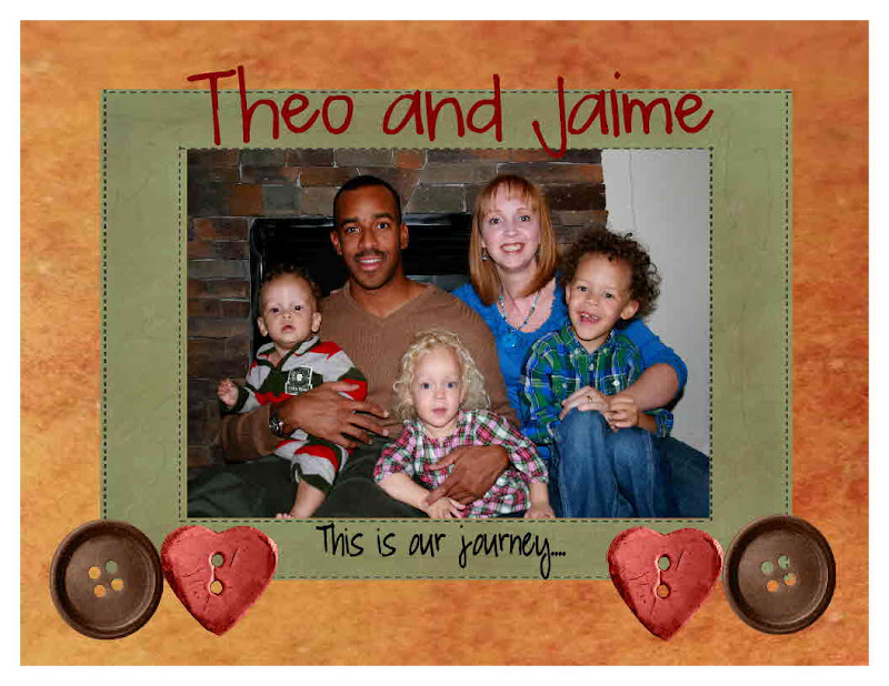 Theo and Jaime