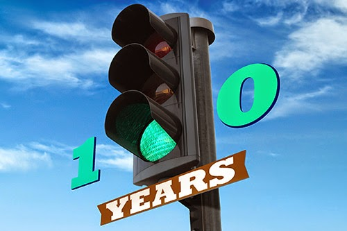 http://blogs.cars.com/kickingtires/2014/08/sign-of-the-times-today-marks-traffic-signal-centennial.html