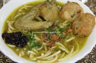 Ayam Soto Recipe