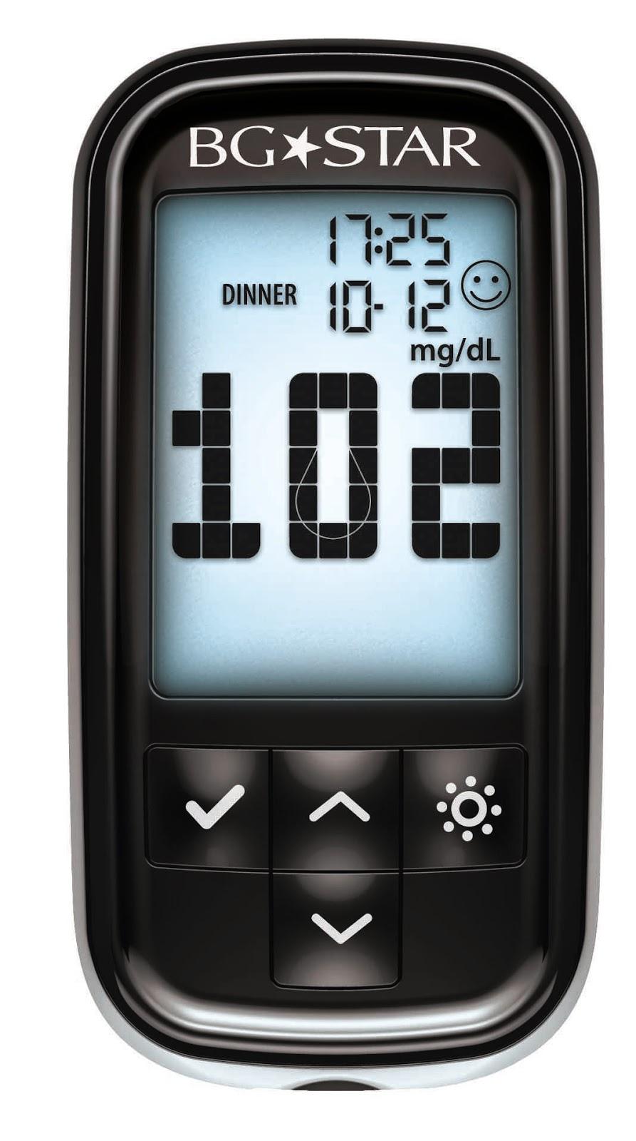 aparelho, medição, glicemia, bg star, sanofi, diabetes
