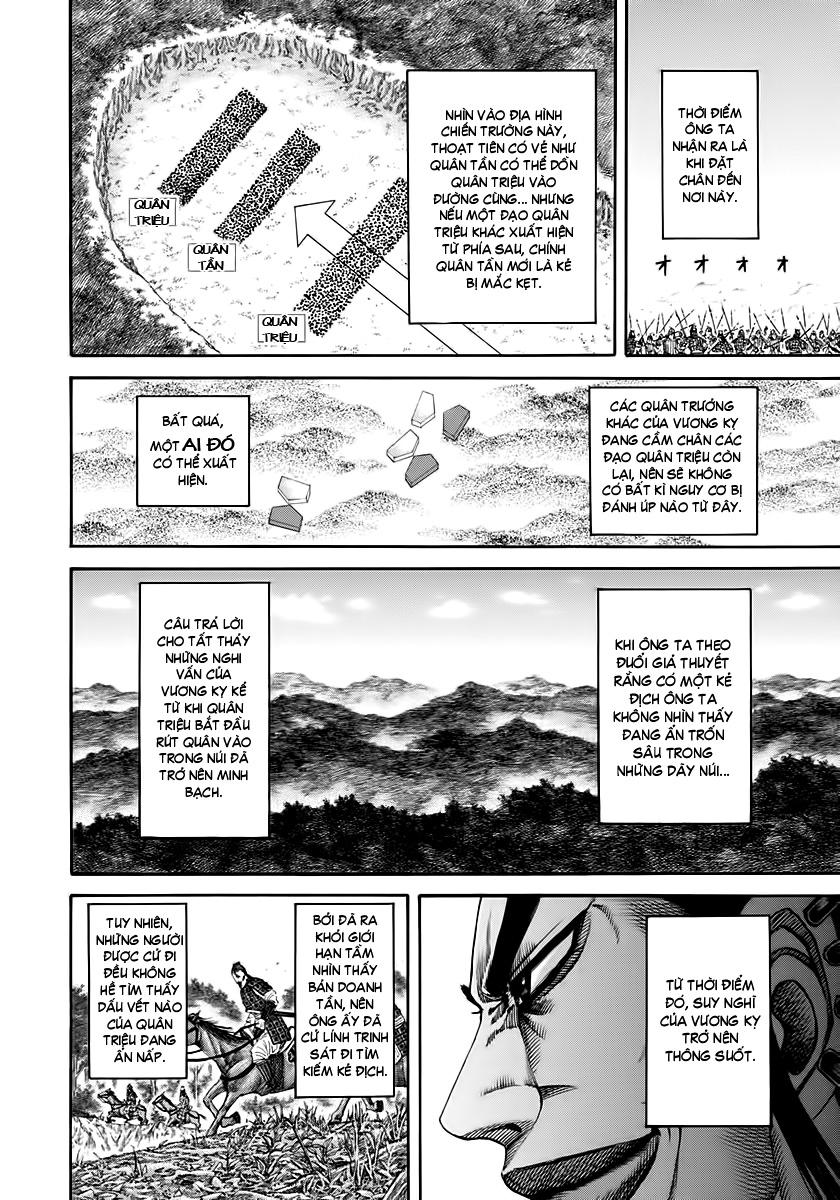 Kingdom - Vương Giả Thiên Hạ Chapter 159 page 15 - IZTruyenTranh.com