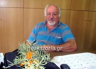 Ιπποφαές: Ένα φυτό…γιατρικό – Ξεκίνησε και στην Καστοριά η καλλιέργεια του (ρεπορτάζ)