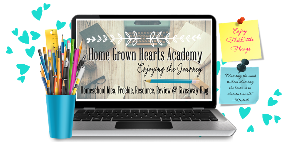 Home Grown Hearts Academy Homeschool Blog