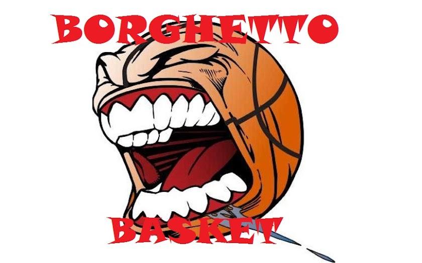 Borghetto Basket