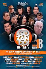 GOZANDO DE 3 A 5