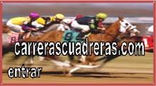 CARRERAS CUADRERAS