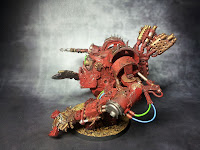 DREADNOUGHT ORKO - WARHAMMER 40000 2