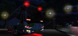 Download Mod Bus Scorpion X Edit SCH 721 By HS Project For UKTS | IFAN BLOG