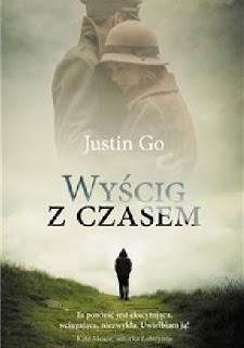 """""""Wyscig z czasem"""" Justin Go"""
