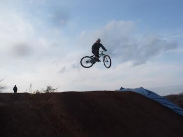 Cycle Sports Centre Izu