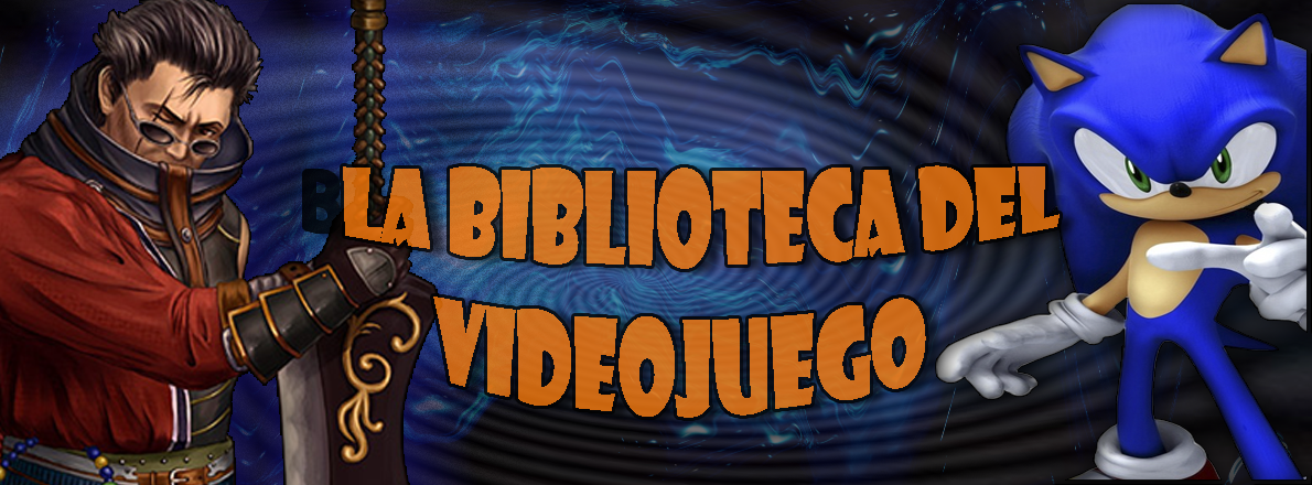 http://labibliotecadelvideojuego.blogspot.com.es/