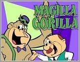 Maguilla, O Gorila: