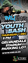 YOUTH BASH 2011