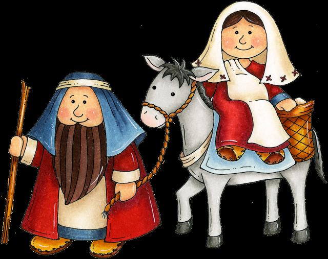 História Nascimento de Jesus com Imagens super lindas para contação em flanelógrafo ou confecção de palitoches