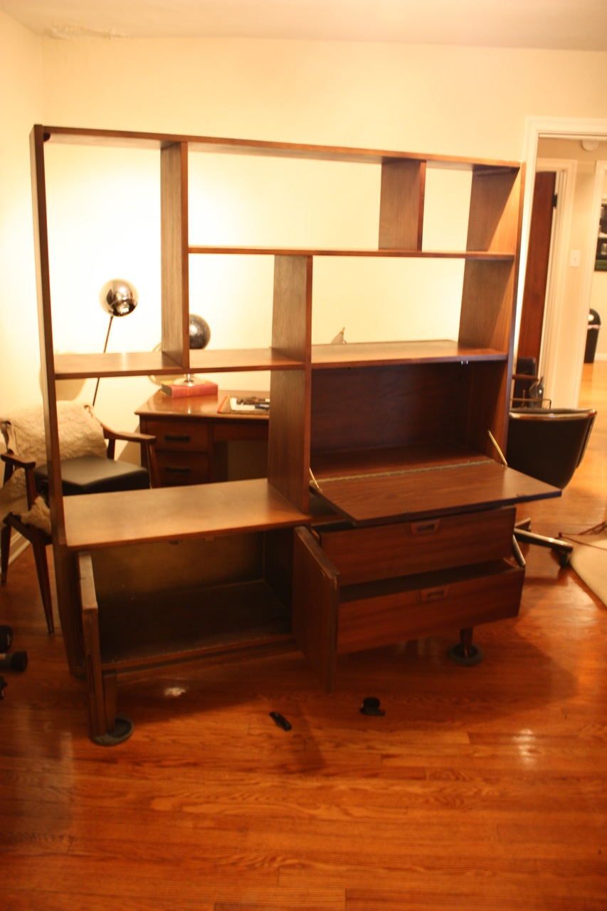 Show Up On The St. Louis Craigslist With Some Frequency. I · Unique Mid  Century Modern Furniture ...