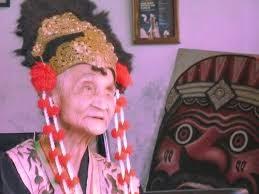 Tokoh-tokoh Seni Tari tradisional Indonesia
