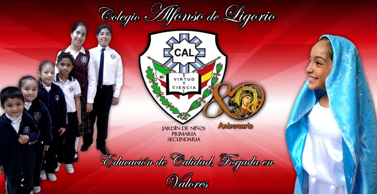 Colegio Alfonso De Ligorio
