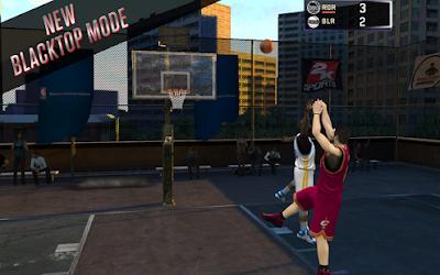NBA 2K16 APK DATA MOD