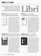 L'ARTICOLO SU GACCIONE