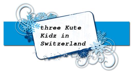 3 Kute Kidz