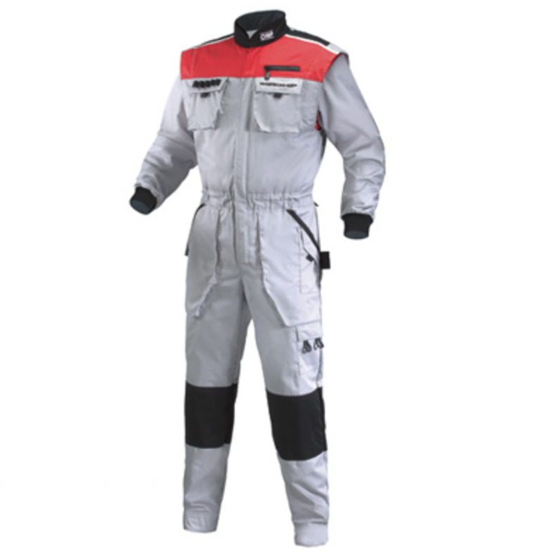 OMP Workshop / Mechanics Overalls