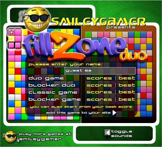 Fillzone Duo