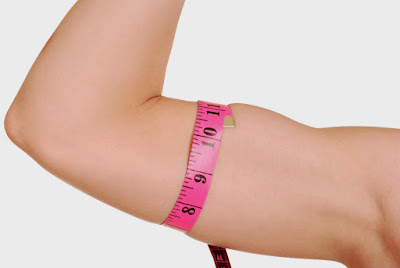 How to Lose Weight in Your Arms