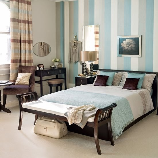 Bring natural colors into your home