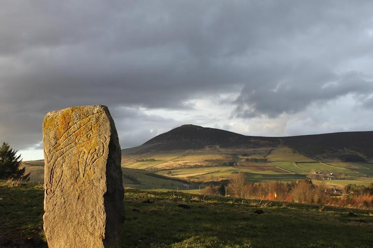 Rhynie, Aberdeenshire