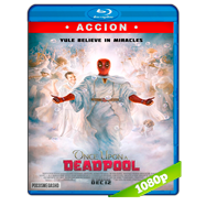 Había una vez un Deadpool (2018) BRRip 1080p Audio Dual Latino-Ingles