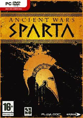 Ancient Wars Sparta Game
