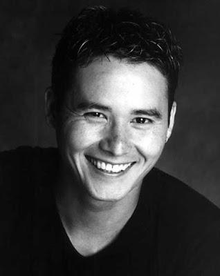 actores de television Johnny Yong Bosch